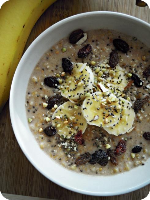 oatmeal 1
